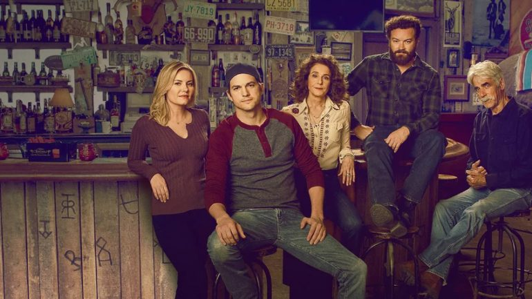 Image result for The Ranch Season 4