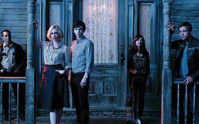 Bates motel season 3 release date in Australia
