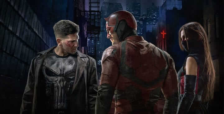 Top 50 TV Series on Netflix: September 2019 - What's on Netflix