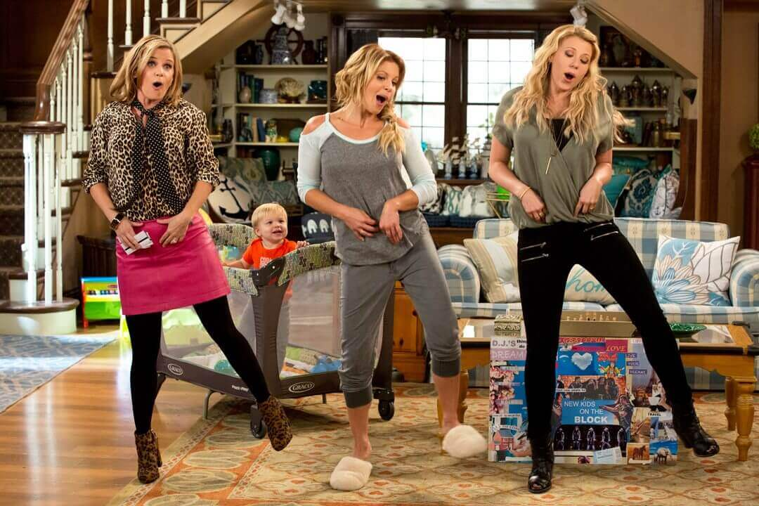 Fuller House Season 3 Release Date And Everything You Need To Know - Whatu0026#39;s On Netflix