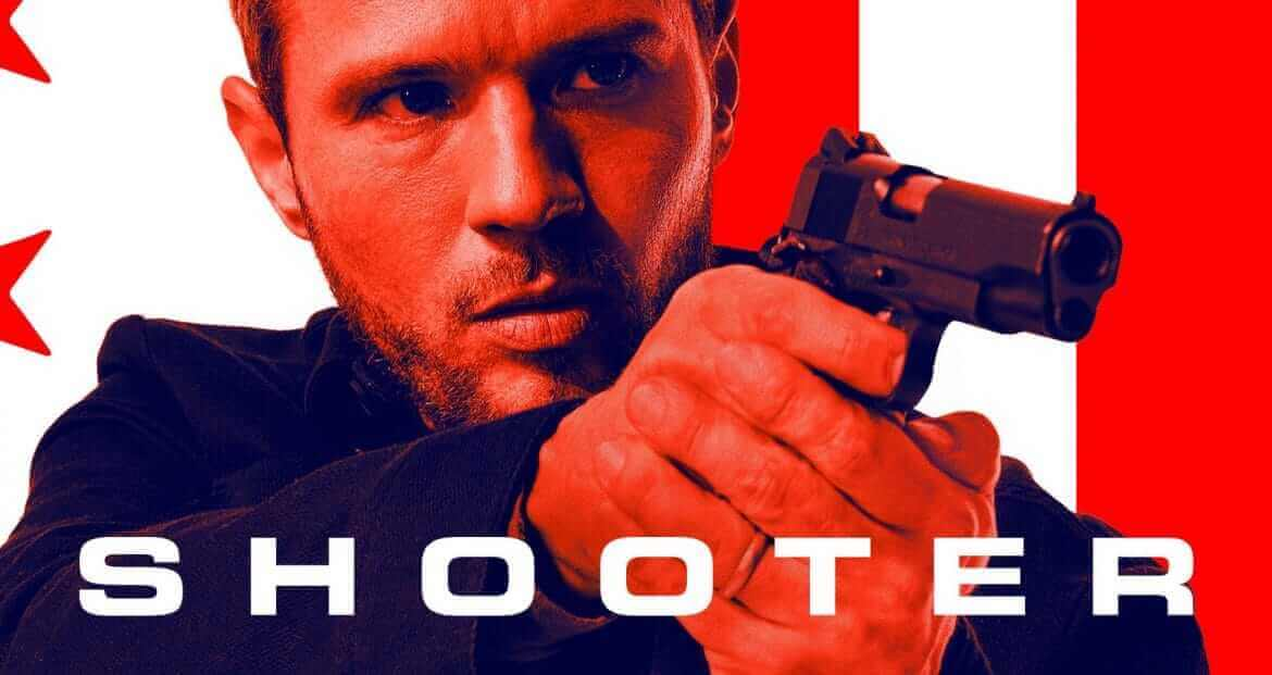 Image result for shooter netflix