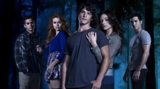 Are Seasons 1-6 of Teen Wolf on Netflix? Article Teaser Photo