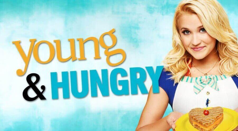 When Will Young & Hungry Season 5B be on Netflix? - What's