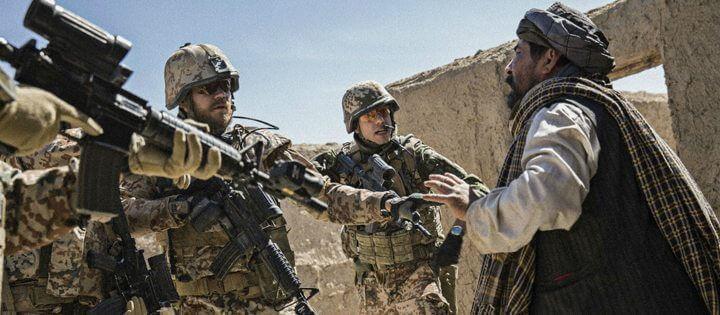 Top 10 War Movies on Netflix - What's on Netflix