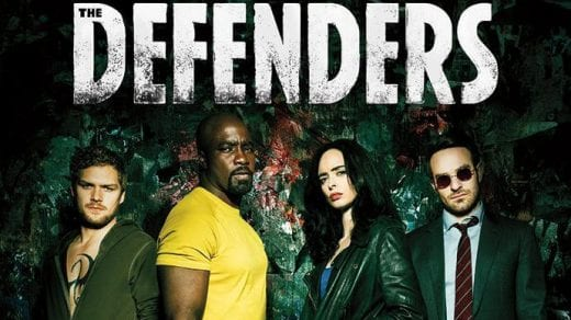defenders soundtrack season 1