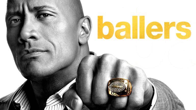 Ballers Netflix