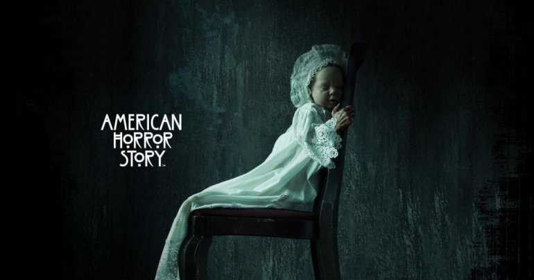 American horror story netflix release date in Perth