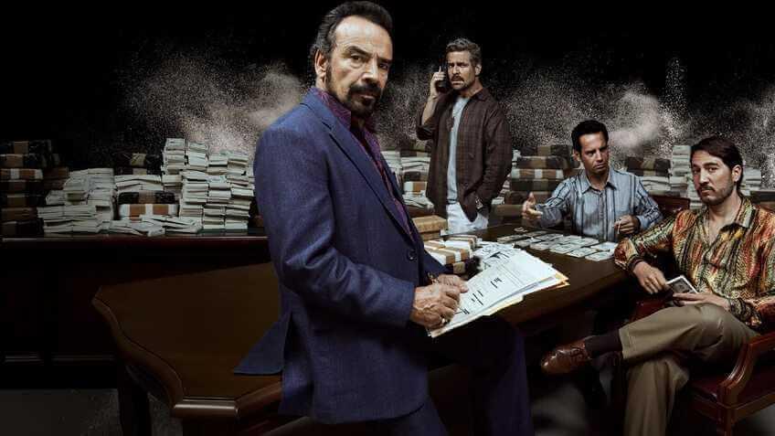 narcos season 4 netflix release date season details what s on