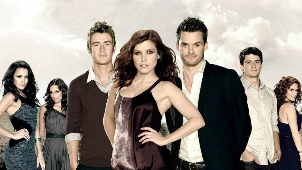 One Tree Hill Serienstream