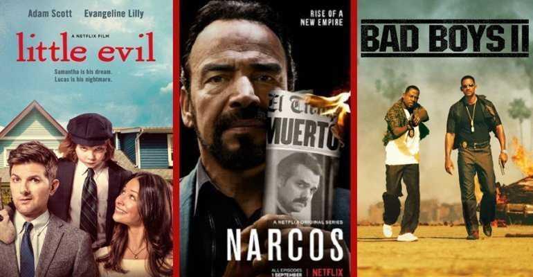 IMDb Top 250 Movies Available on Netflix - playmoTV