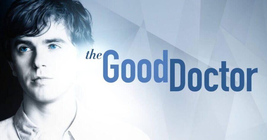 the good doctor netflix
