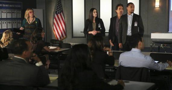 Criminal Minds season 13 on Netflix