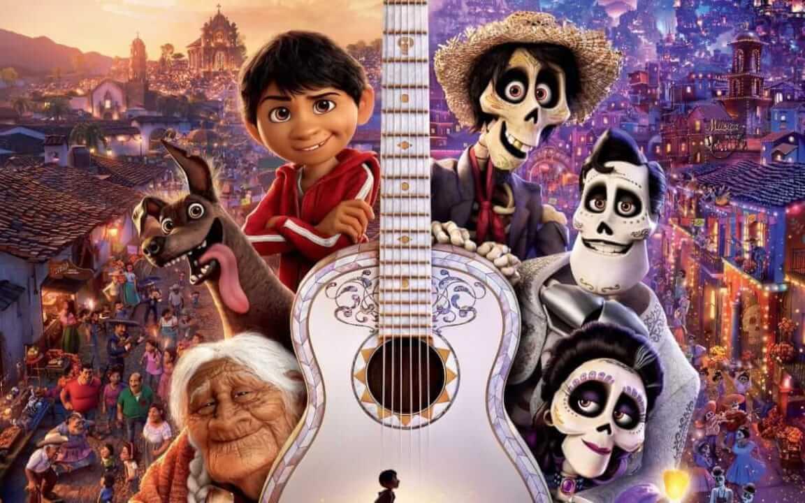 Welche Musicals sind auf Netflix