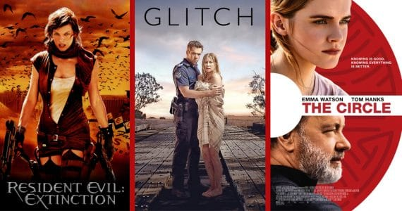 What's New On Netflix - Movie and TV Show New Releases