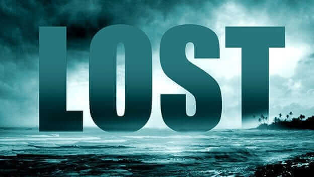 Netflix Lost