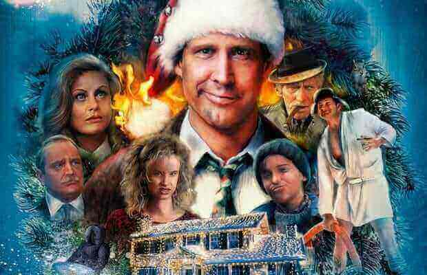 Is \u0027National Lampoon\u0027s Christmas Vacation\u0027 on Netflix
