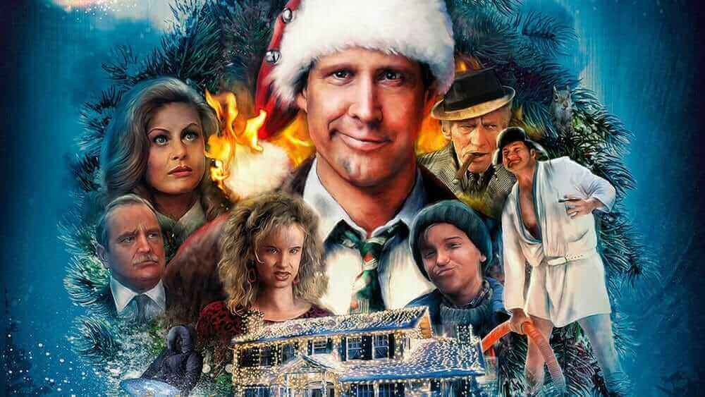 Is \'National Lampoon\'s Christmas Vacation\' on Netflix? - What\'s on ...