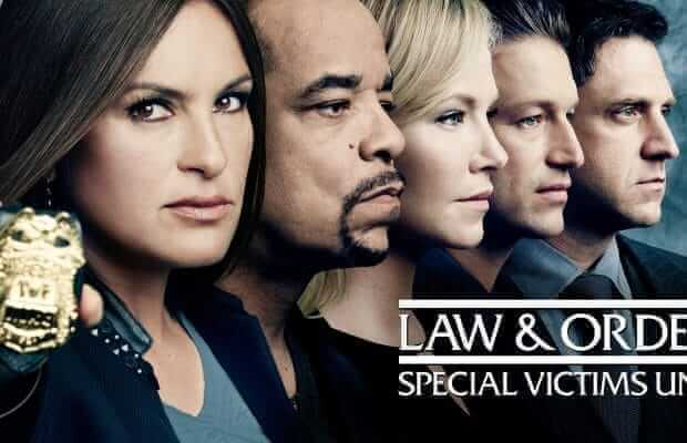 Watch tv shows law and order svu