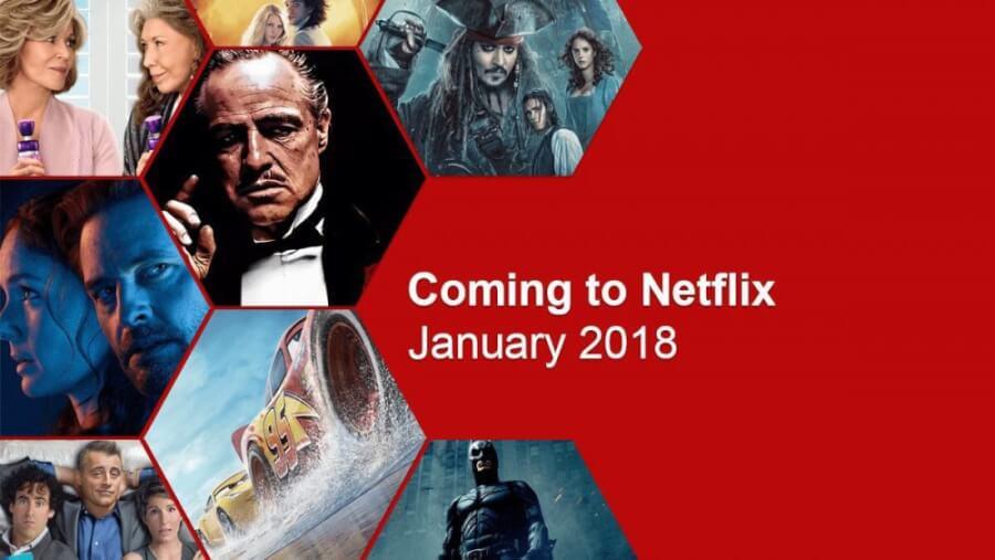 coming to netflix january 2018