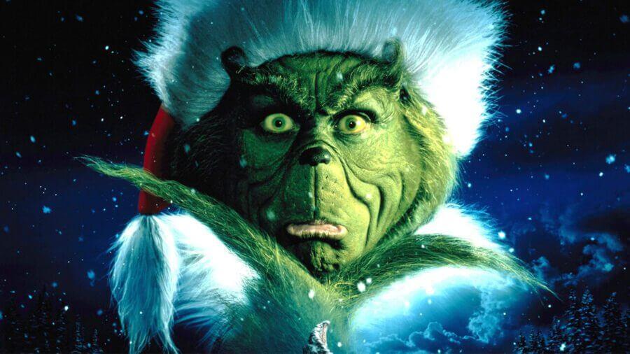 así es como el grinch se robó la navidad en netflix 2020
