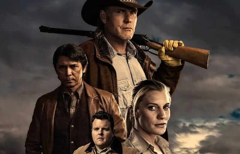 Why Longmire Isn T Coming Back For Season 7 What S On Netflix