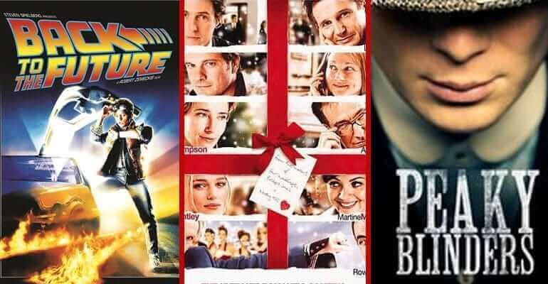 were halfway through december now and it wont be long until were celebrating christmas day and then the new year this week 15th december 2017 - Christmas Day Movie Releases