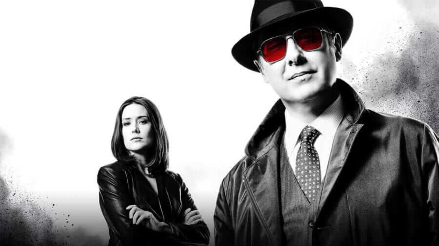 When will Season 5 of The Blacklist be on Netflix? - What's
