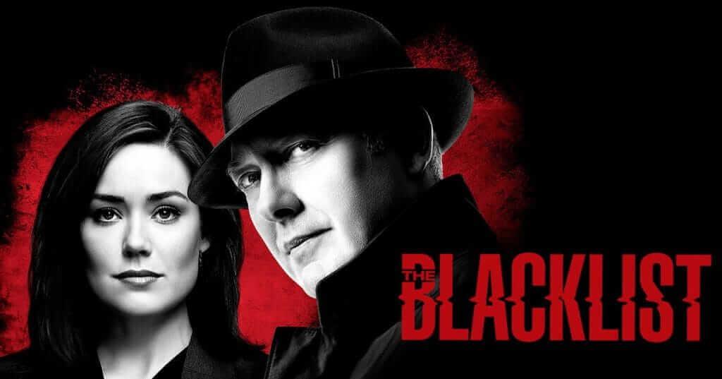 Blacklist season 3 premiere date in Melbourne