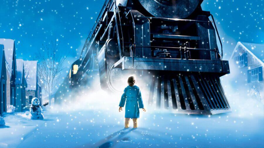 """Image result for the polar express"""""""