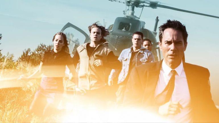 Travelers Tv Show Rotten Tomatoes   CINEMAS 93