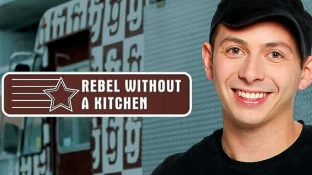 Rebel Without A Kitchen Recipes