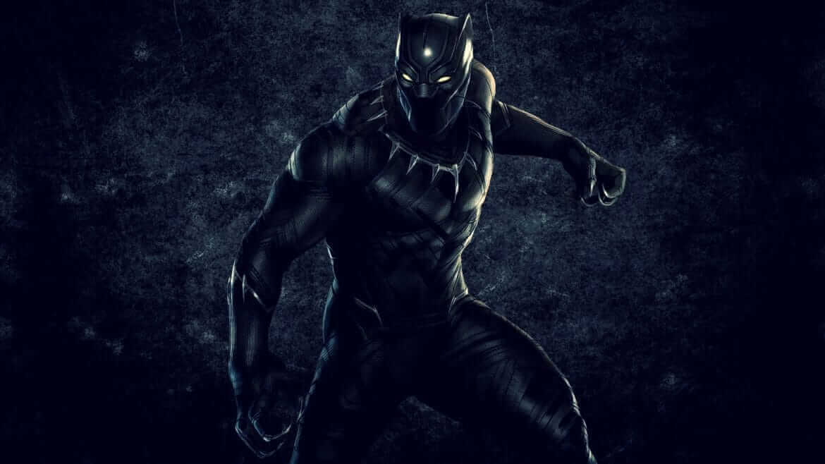 Black Panther Marvel Wallpaper 2018 In Marvel: When Will Black Panther Be On Netflix?