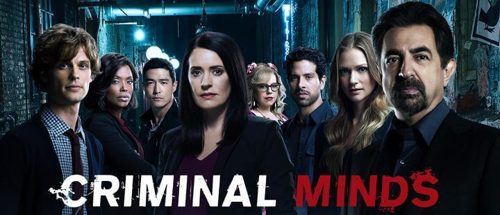 Stream Criminal Minds