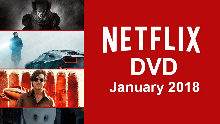 dvd releases january