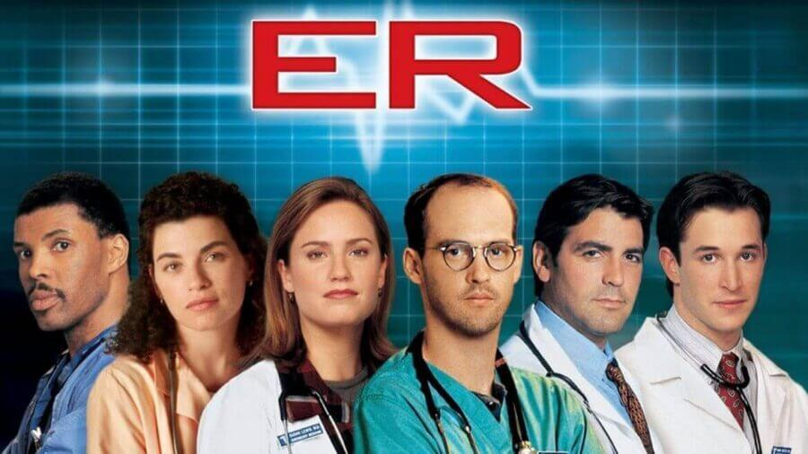 ER' is Definitely Not Coming to Netflix - What's on Netflix