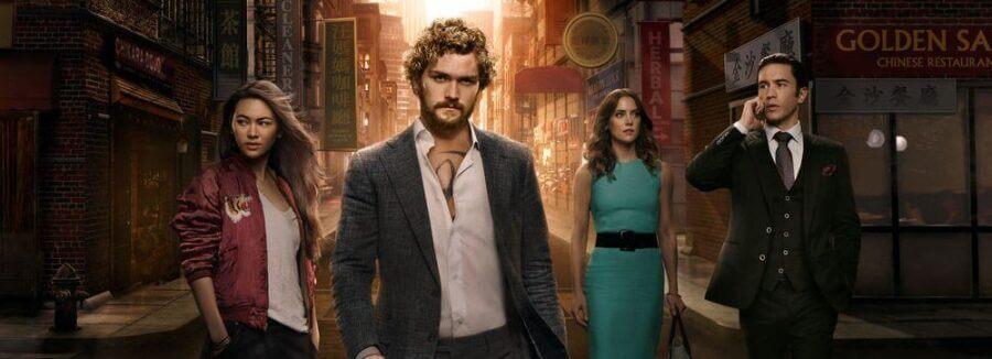 Best Superhero TV Series on Netflix in 2018 - What's on Netflix