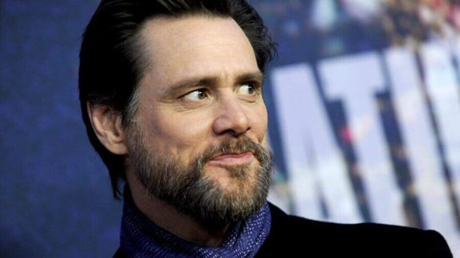Jim Carrey fans are worried after actor shares ...  |Jim Carrey