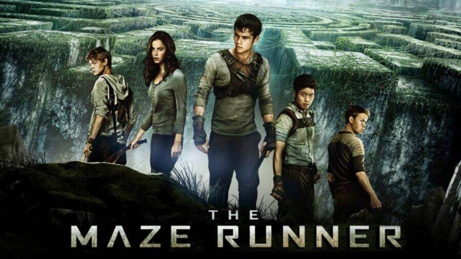 Image result for the maze runner