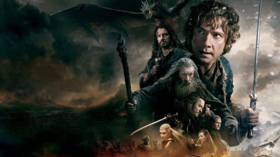 The Hobbit 3 Streaming