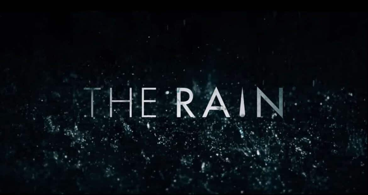 Image result for netflix series the rain