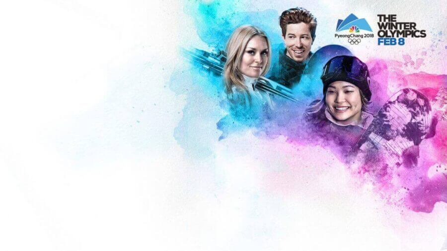 winter olympics docuseries netflix