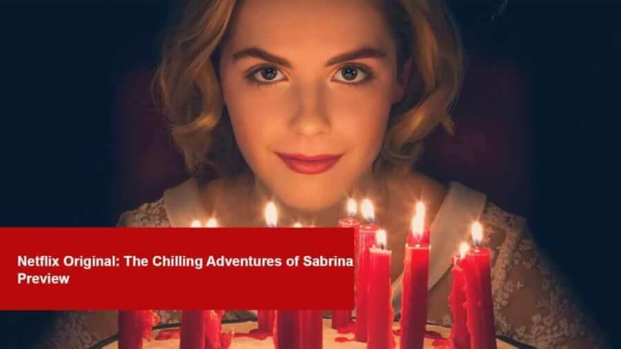 The-Chilling-Adventures-of-Sabrina-Netflix-Kiernan-Shipka