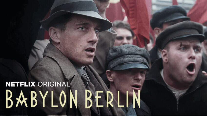 babylon berlin season 2