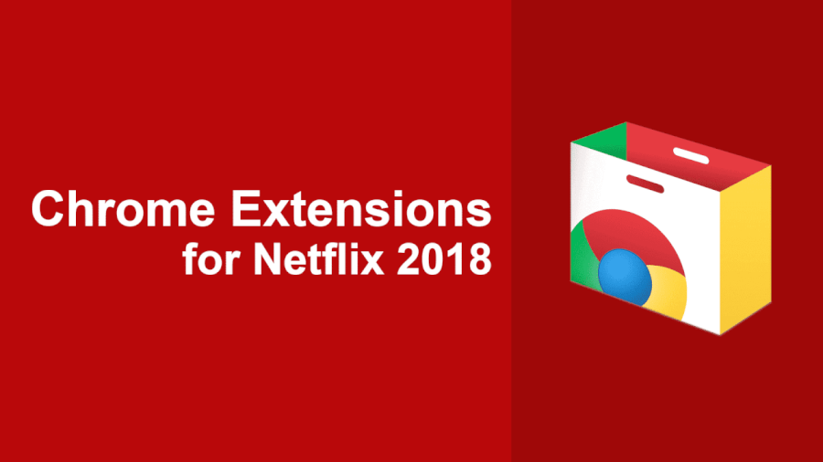 Super netflix chrome extension