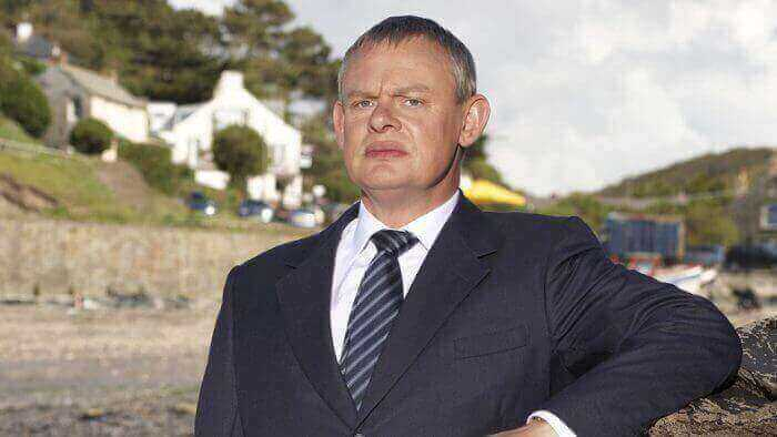 When will Seasons 7 & 8 of Doc Martin be on Netflix? - What's on Netflix