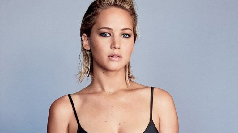 List of Jennifer Lawrence Movies on Netflix - What's On ...