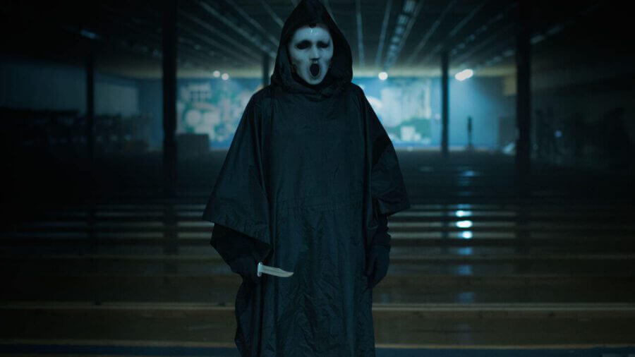 Why Season 3 of MTV's 'Scream' won't be on Netflix - What's