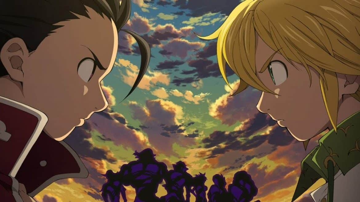 The Seven Deadly Sins Returns To Netflix In 2018