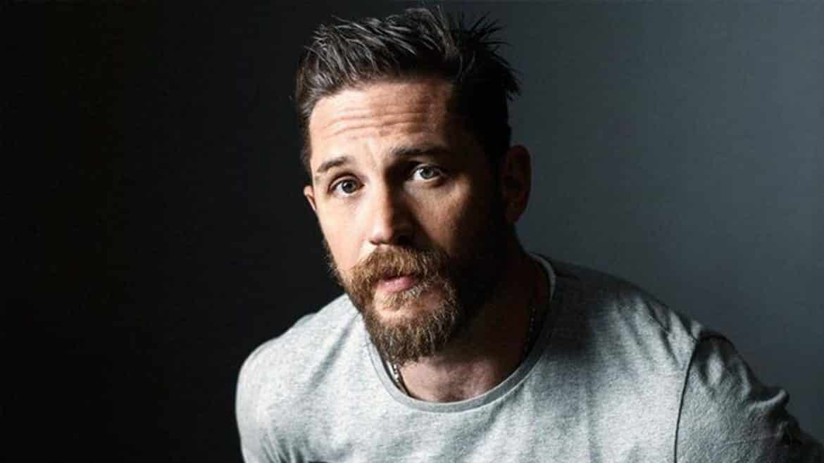 List of Tom Hardy Film...
