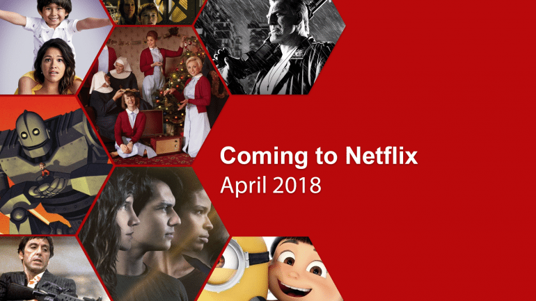 what s coming to netflix april 2018 what 39 s on netflix. Black Bedroom Furniture Sets. Home Design Ideas